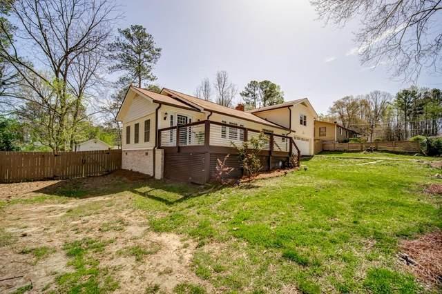 8006 Cone Street, Douglasville, GA 30134 (MLS #6857529) :: North Atlanta Home Team