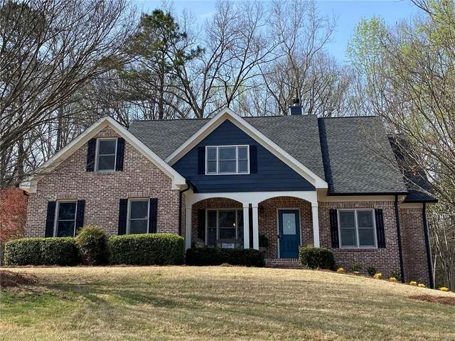 3045 Spring Court, Loganville, GA 30052 (MLS #6857604) :: North Atlanta Home Team