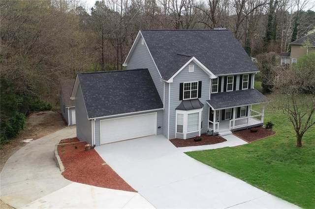 2625 Sandstone Drive, Lawrenceville, GA 30043 (MLS #6857641) :: North Atlanta Home Team