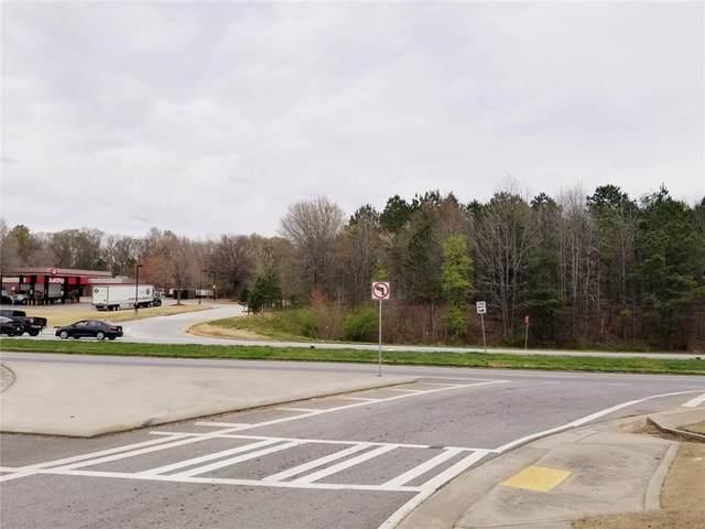 1051 Ee Butler Parkway, Gainesville, GA 30501 (MLS #6857680) :: North Atlanta Home Team