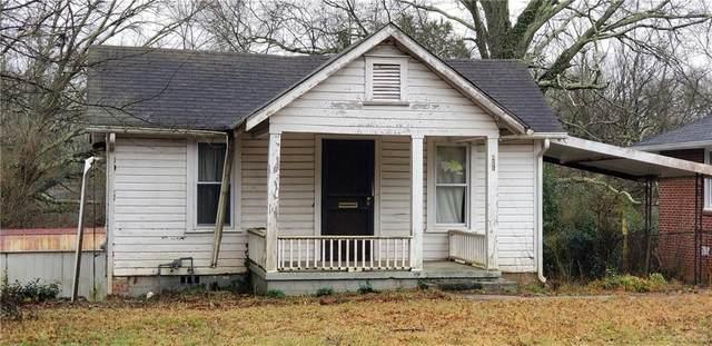 421 E Rhinehill Road, Atlanta, GA 30315 (MLS #6857696) :: RE/MAX Prestige