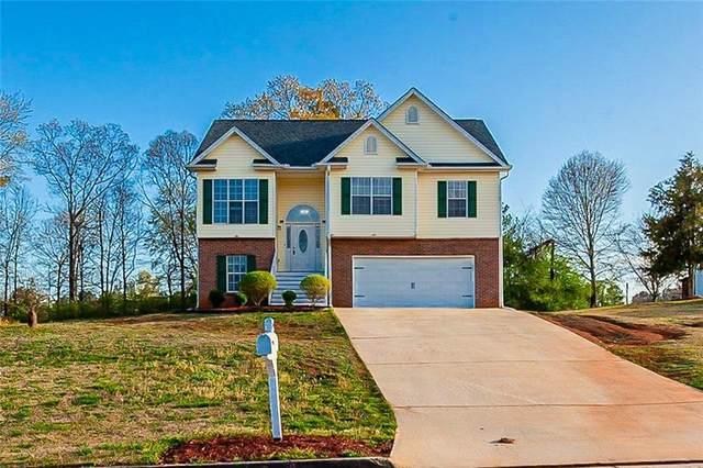 414 Cold Springs Lane, Mcdonough, GA 30252 (MLS #6857712) :: North Atlanta Home Team