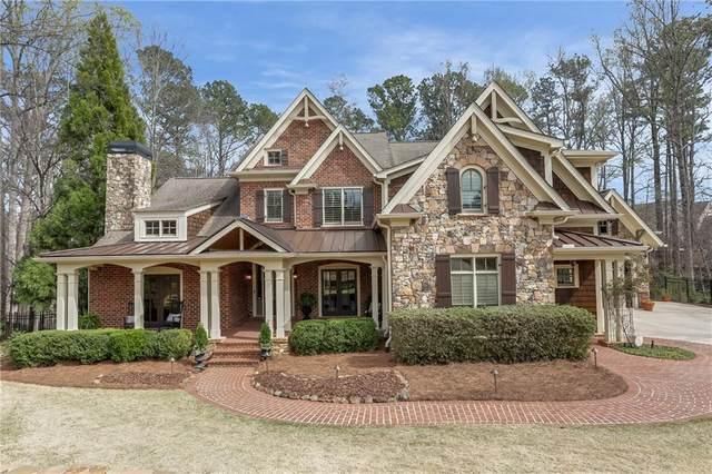 501 Kent Terrace, Marietta, GA 30064 (MLS #6857717) :: North Atlanta Home Team