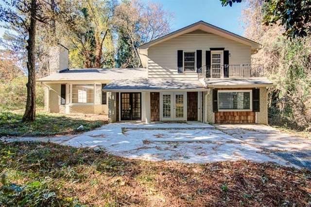 1959 E Piedmont Road, Marietta, GA 30062 (MLS #6857741) :: North Atlanta Home Team