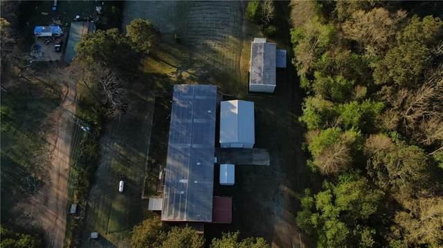 4768 138 Highway, Oxford, GA 30054 (MLS #6857762) :: Good Living Real Estate