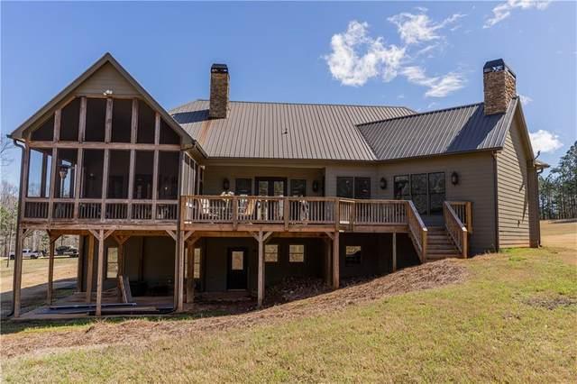 1140 Riverbanks Road, Bishop, GA 30621 (MLS #6857766) :: North Atlanta Home Team