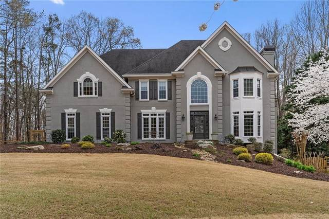 310 Petersford Way, Milton, GA 30004 (MLS #6857826) :: North Atlanta Home Team