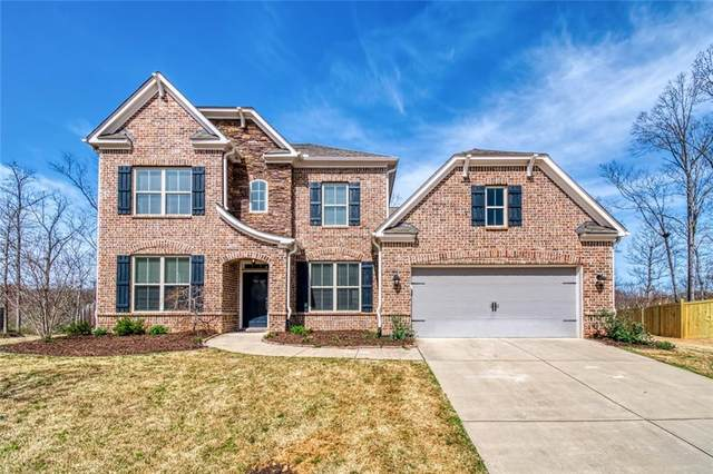 1648 Applecress Court, Hoschton, GA 30548 (MLS #6857837) :: The Heyl Group at Keller Williams