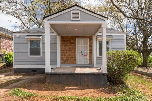720 Bayard Street, East Point, GA 30344 (MLS #6857842) :: The Realty Queen & Team