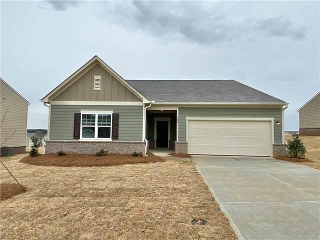 208 Catania Way, Cartersville, GA 30120 (MLS #6857864) :: Kennesaw Life Real Estate