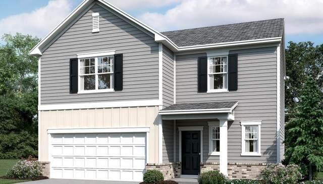 507 Artena Court, Cartersville, GA 30120 (MLS #6857865) :: AlpharettaZen Expert Home Advisors