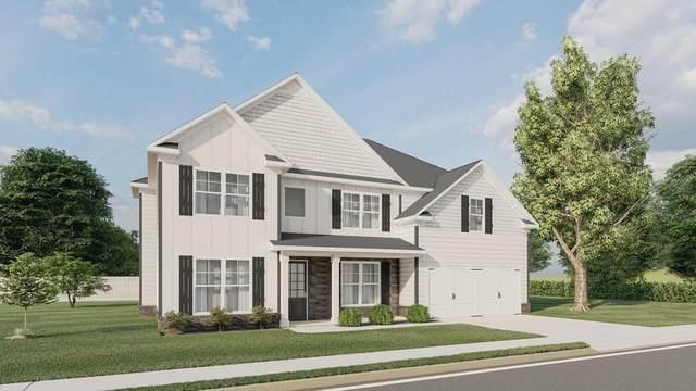 48 Cherry Street, Lawrenceville, GA 30044 (MLS #6857924) :: North Atlanta Home Team