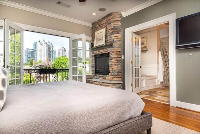 35 Walker Terrace NE, Atlanta, GA 30309 (MLS #6857944) :: North Atlanta Home Team