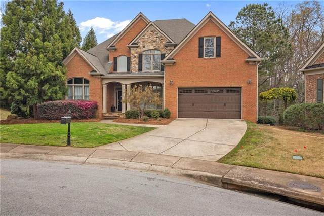 407 Forrest Lane, Gainesville, GA 30501 (MLS #6857968) :: HergGroup Atlanta