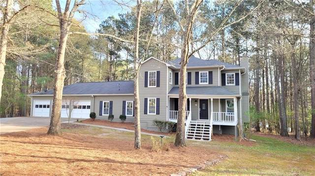 324 Bethel Drive, Woodstock, GA 30189 (MLS #6857978) :: North Atlanta Home Team