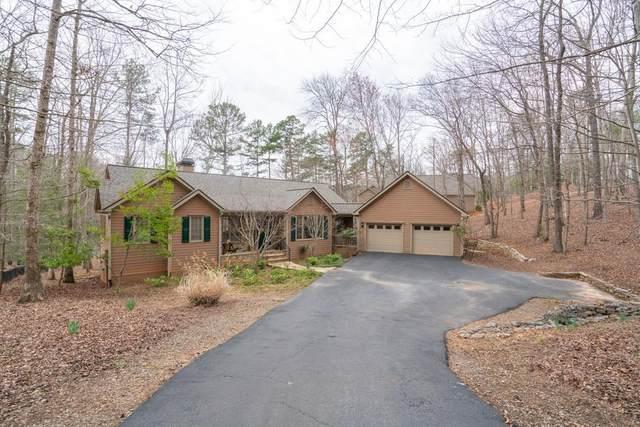 21 Green Heron Point #1210, Jasper, GA 30143 (MLS #6858000) :: North Atlanta Home Team