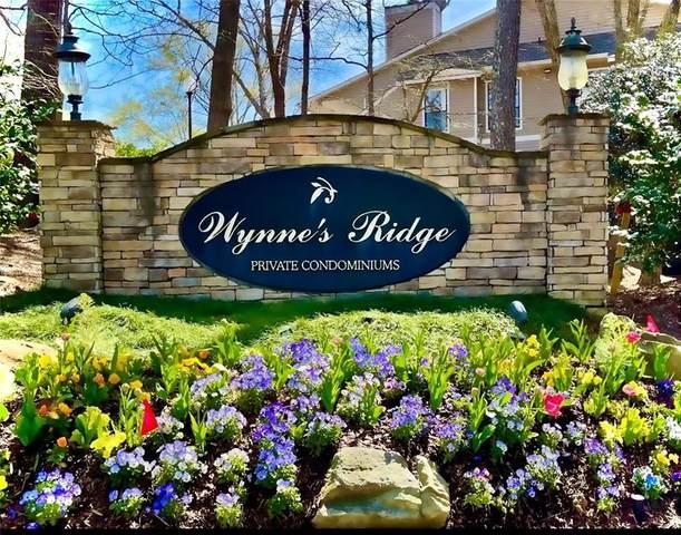 802 Wynnes Ridge Circle SE, Marietta, GA 30067 (MLS #6858017) :: Path & Post Real Estate