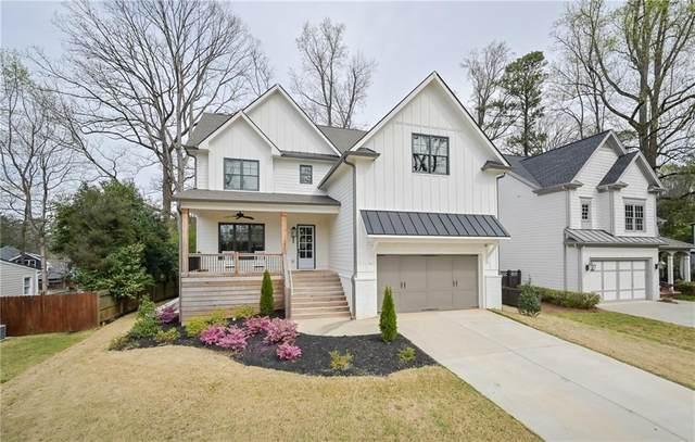 1794 Tobey Road, Brookhaven, GA 30341 (MLS #6858058) :: North Atlanta Home Team