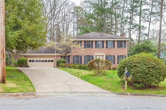 404 Sanderingham Lane, Lawrenceville, GA 30046 (MLS #6858064) :: North Atlanta Home Team