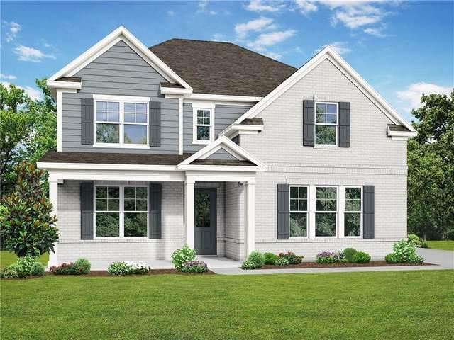 19 Running Terrace, Cartersville, GA 30121 (MLS #6858074) :: Rock River Realty