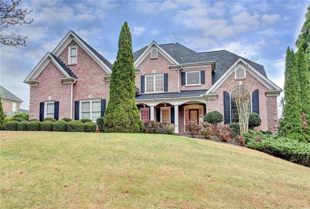 6925 Blackthorn Lane, Suwanee, GA 30024 (MLS #6858079) :: Path & Post Real Estate