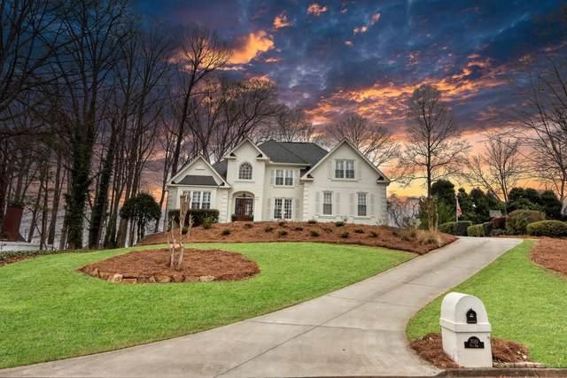 7010 Polo Hill, Cumming, GA 30040 (MLS #6858086) :: North Atlanta Home Team