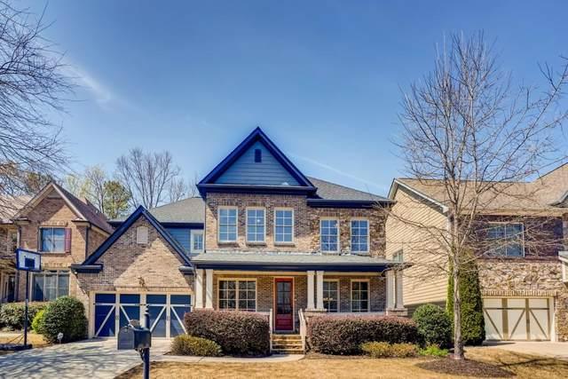 9954 Inisfree Drive, Johns Creek, GA 30022 (MLS #6858101) :: North Atlanta Home Team