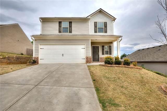 47 Autumn Canyon Path SE, Cartersville, GA 30121 (MLS #6858116) :: Kennesaw Life Real Estate