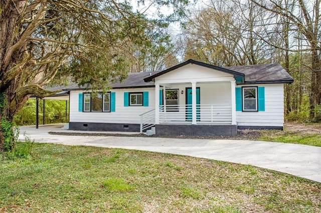 3306 Causey Road, Austell, GA 30106 (MLS #6858125) :: North Atlanta Home Team