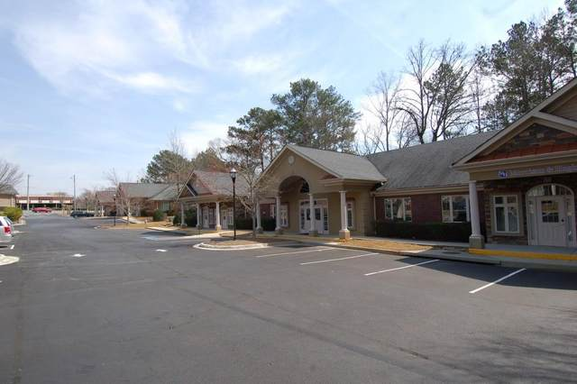 2650 Holcomb Bridge Road #630, Alpharetta, GA 30022 (MLS #6858126) :: North Atlanta Home Team