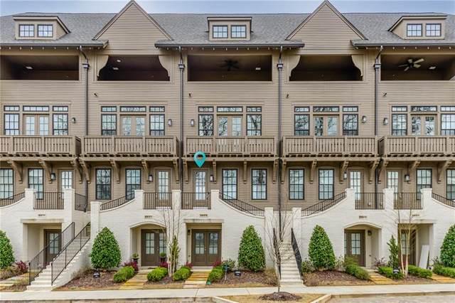 6613 Encore Boulevard, Atlanta, GA 30328 (MLS #6858142) :: RE/MAX Prestige