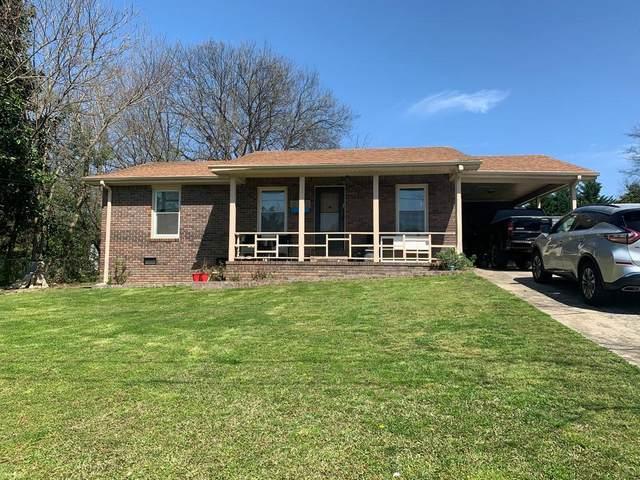 209 Fowler Circle NE, Marietta, GA 30060 (MLS #6858176) :: North Atlanta Home Team