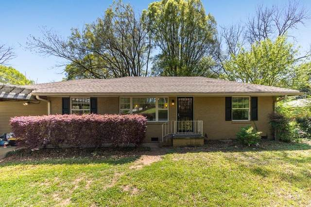 95 Bromack Drive SE, Atlanta, GA 30315 (MLS #6858187) :: North Atlanta Home Team