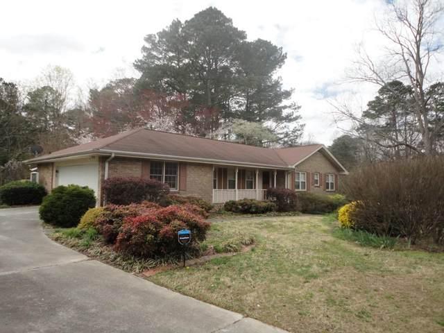 3013 Skyland Drive, Snellville, GA 30078 (MLS #6858220) :: North Atlanta Home Team