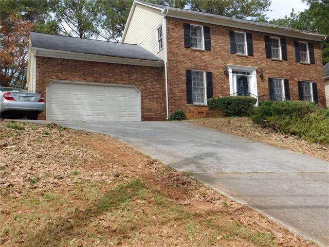 2075 Plantation Road, Lawrenceville, GA 30044 (MLS #6858234) :: North Atlanta Home Team