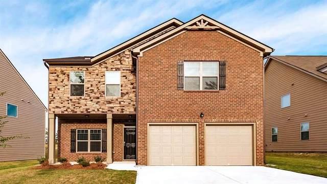 1688 Beckworth Lane, Hampton, GA 30228 (MLS #6858295) :: North Atlanta Home Team