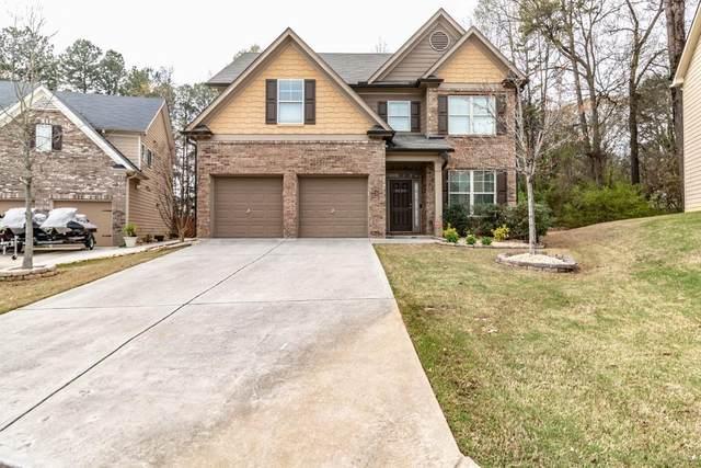 5939 Hendrix Lane, Mableton, GA 30126 (MLS #6858321) :: North Atlanta Home Team