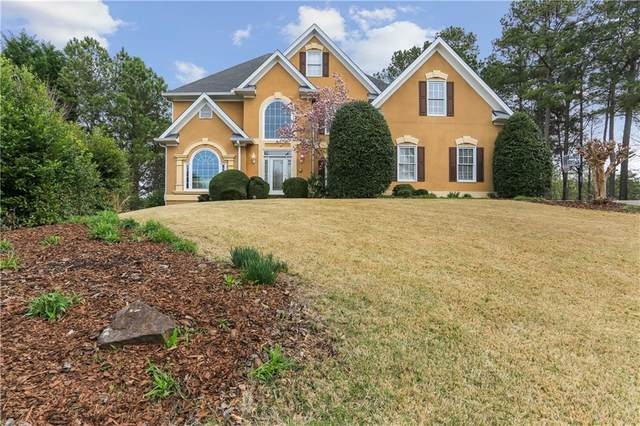 206 Scotney Glen Circle, Johns Creek, GA 30022 (MLS #6858338) :: North Atlanta Home Team