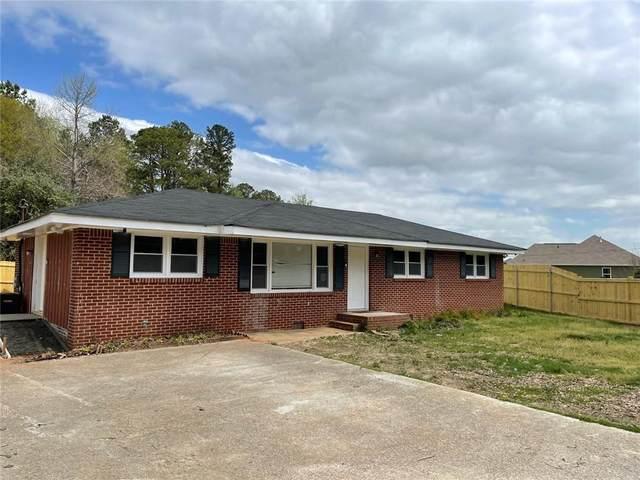 1086 Killian Hill Road SW, Lilburn, GA 30047 (MLS #6858374) :: RE/MAX Prestige