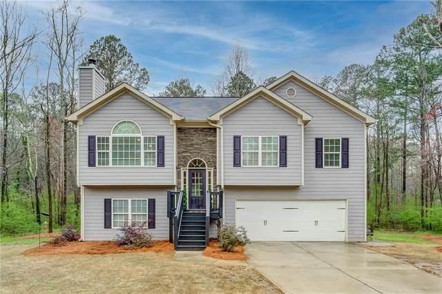 6467 Kellogg Drive, Acworth, GA 30102 (MLS #6858387) :: North Atlanta Home Team