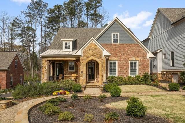 5570 Vineyard Park Trail, Norcross, GA 30071 (MLS #6859406) :: North Atlanta Home Team