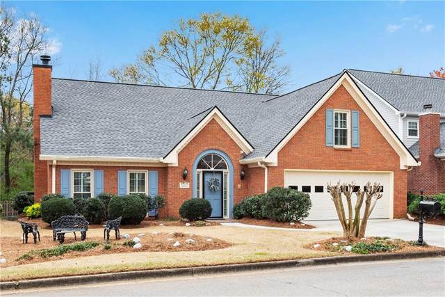 240 Shelli Lane, Roswell, GA 30075 (MLS #6859417) :: RE/MAX One Stop