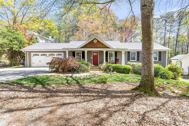 243 Canton Street, Alpharetta, GA 30009 (MLS #6859421) :: North Atlanta Home Team