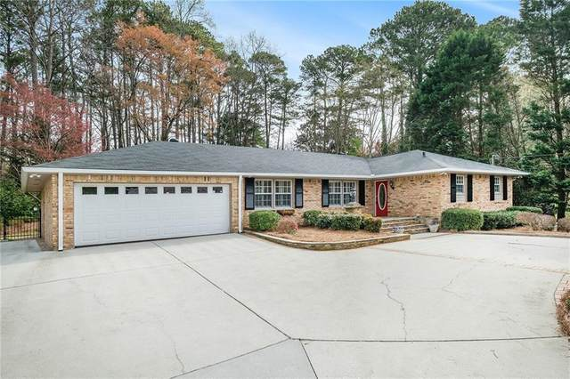 3091 Embry Court, Chamblee, GA 30341 (MLS #6859441) :: North Atlanta Home Team