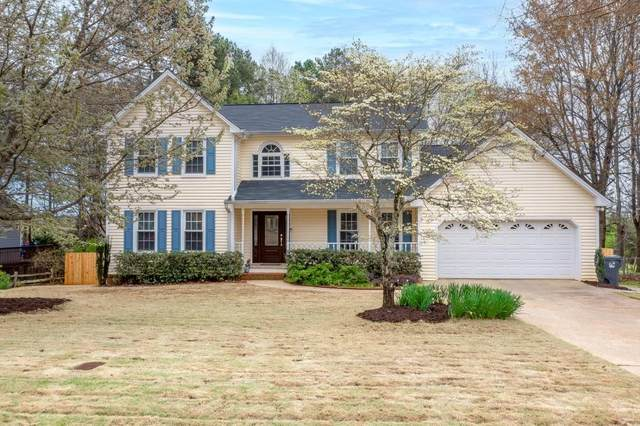1561 Bentridge Drive, Lawrenceville, GA 30043 (MLS #6859470) :: RE/MAX Prestige