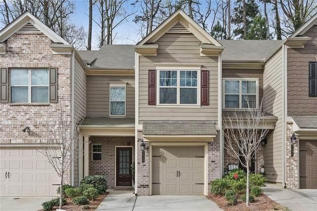 2486 Norwood Park Crossing, Atlanta, GA 30340 (MLS #6859525) :: North Atlanta Home Team