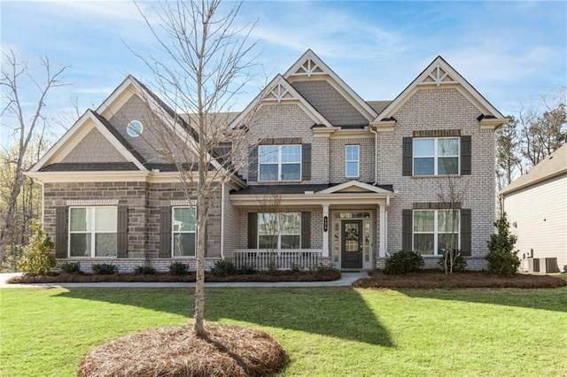 235 Sundance Drive, Woodstock, GA 30188 (MLS #6859526) :: North Atlanta Home Team