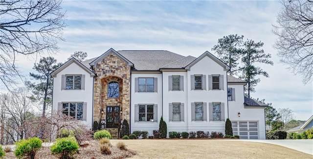 3860 Valley Green Drive, Marietta, GA 30068 (MLS #6859531) :: North Atlanta Home Team