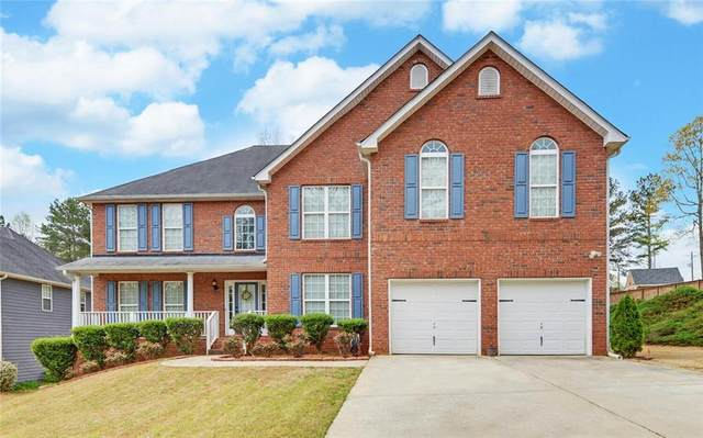 5318 Rushing Creek Way, Flowery Branch, GA 30542 (MLS #6859534) :: The Gurley Team