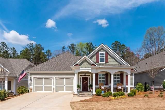 3204 Encore Circle NW, Kennesaw, GA 30152 (MLS #6859577) :: North Atlanta Home Team